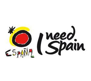 Logotipo I Need Spain