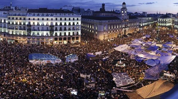 "Documental ""La Plaza"""