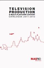 Catalogo de Produccion Audiovisual PromoMadrid