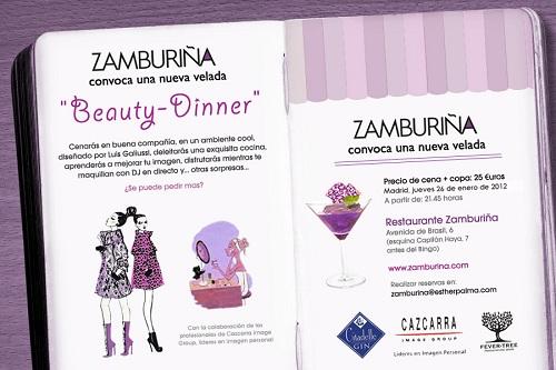 Cartel Beauty Dinner