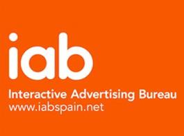 Logo IAB Spain