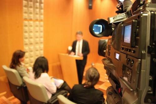 Videocomunicados: preguntas y respuestas