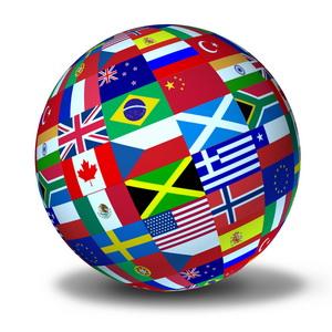 Distribución internacional de comunicación y contenido de marca