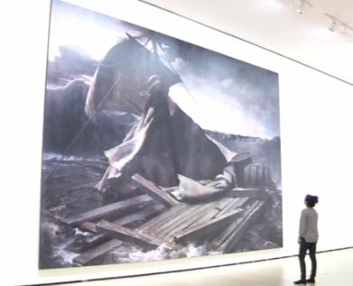 Selecciones de la Colección Guggenheim Bilbao, IV