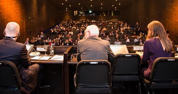Observatorio de Branding en el auditorio de Caixaforum