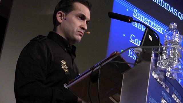 """Policía Nacional: """"Un menor mayor de 14 años puede ser detenido"""""""