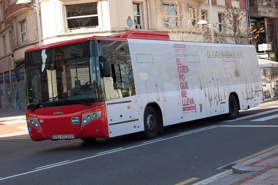 Bilbobus Ernesto Neto_01-900