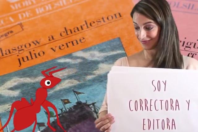 #Meencantamitrabajo: Videos testimoniales, ¡y vivan las letras!