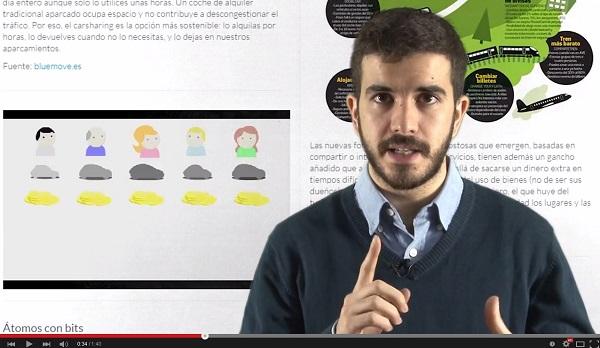 """Una nueva especie digital: el """"Quber"""""""