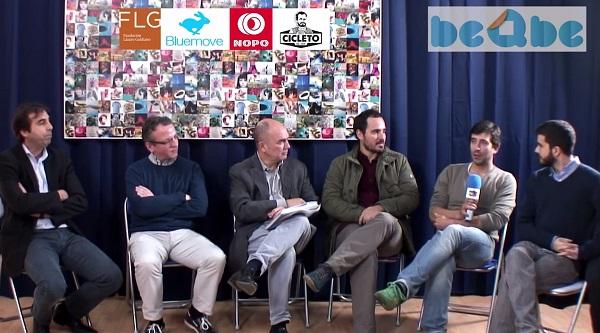 #OtoñoAlQube: debate sobre nuevas redes sociales y plataformas de contenidos