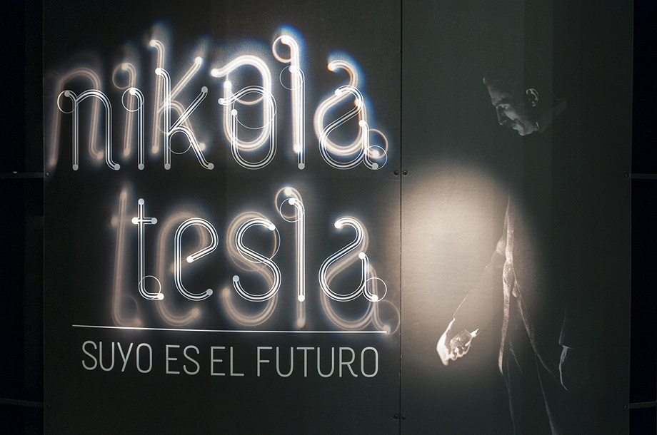 Nikola Tesla: suyo es el futuro.