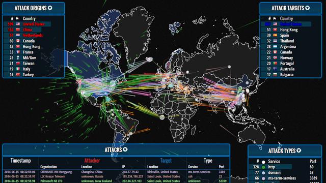Ciberseguridad, ciberguerra: ¿Estamos preparados para el apagón?