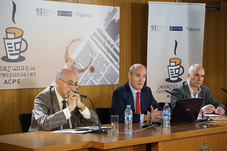 SEOPAN reclama reformas en el Banco Europeo de Inversiones