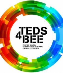 Vídeos del proyecto europeo TEDS4BEE para la eficiencia energética de edificios