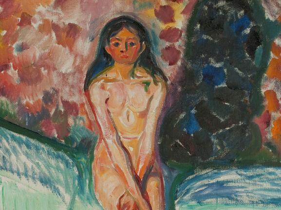 Edvard Munch: Arquetipos, en el Museo Thyssen de Madrid