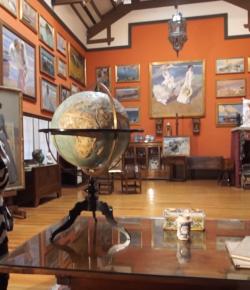 Museo Sorolla: la Casa de la Luz