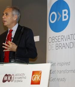 Observatorio de Branding 2016: Innovación y disrupción