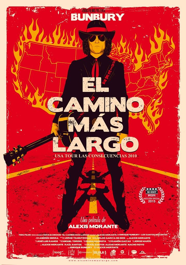 Poster_ElCaminoMasLargo_720