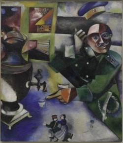 El París de las vanguardias, en el Museo Guggenheim Bilbao