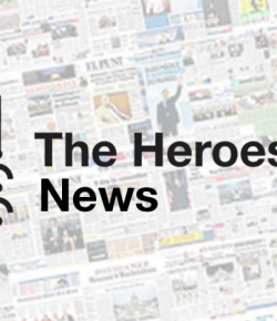 The Heroes Club News
