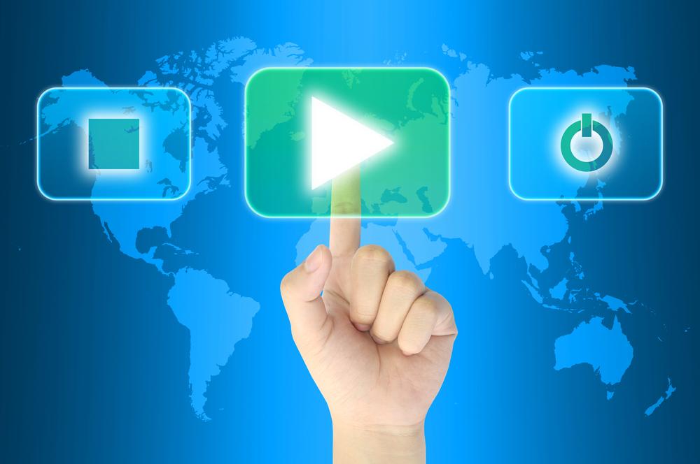 Alcance en comunicación internacional The News Market