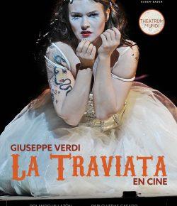 La Traviata, en cines el 29 de septiembre