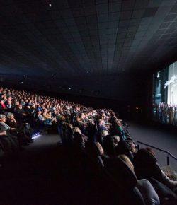 La asistencia a ópera en salas de cine crece un 18% en 2016
