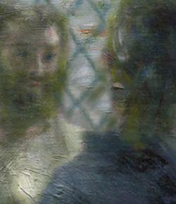 Renoir: El almuerzo de los remeros. Vídeo 2D motion.