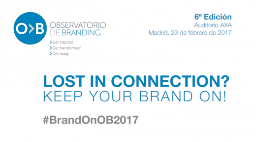 Conclusiones del Observatorio de Branding 2017