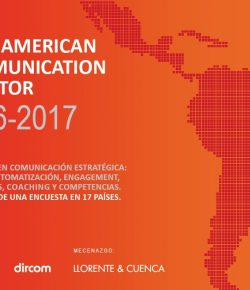Latin American Communication Monitor 2017