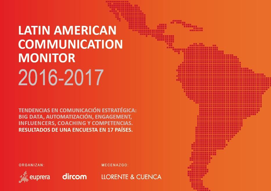 Latin American Communication Monitor