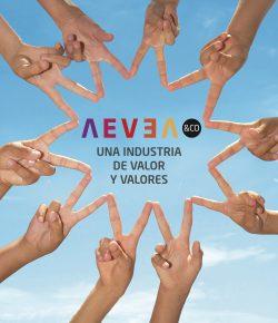 Eventos: una industria de valor, y de valores. AEVEA&Co 2017, el 28 de junio en Teatros del Canal (Madrid)