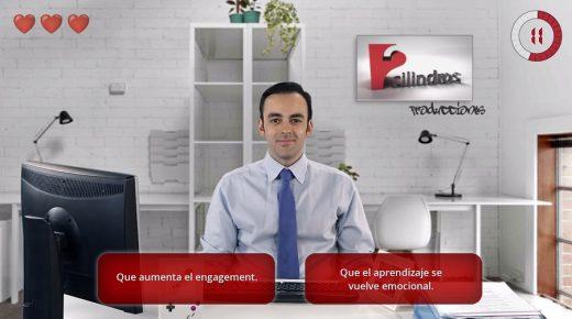 Vídeo interactivo: características, formatos y aplicaciones