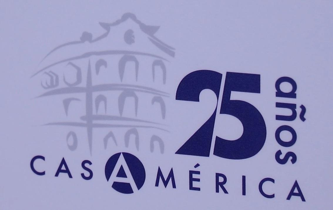 Vídeo interactivo: Casa de América: pasado, presente y futuro