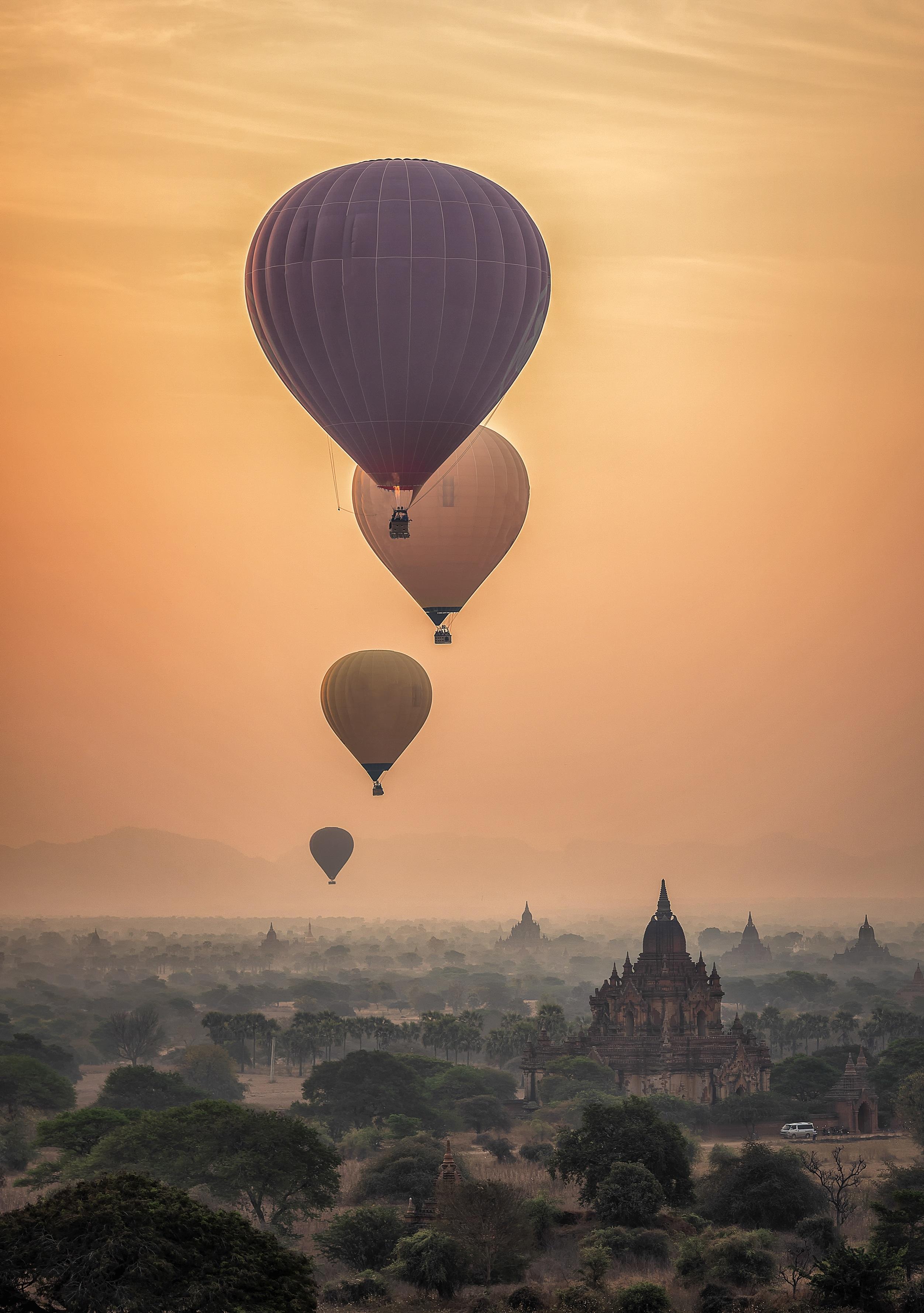 Vídeo-reseña de viajes: Myanmar, la histórica Birmania