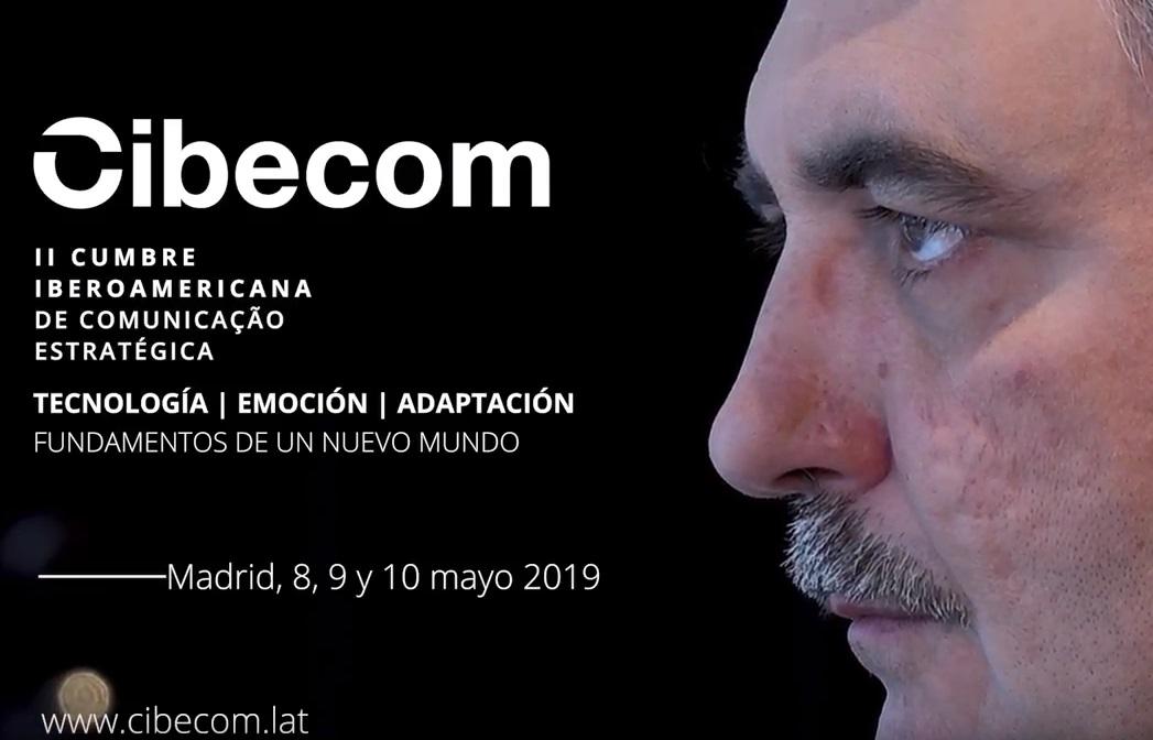Spot Cibecom 2019