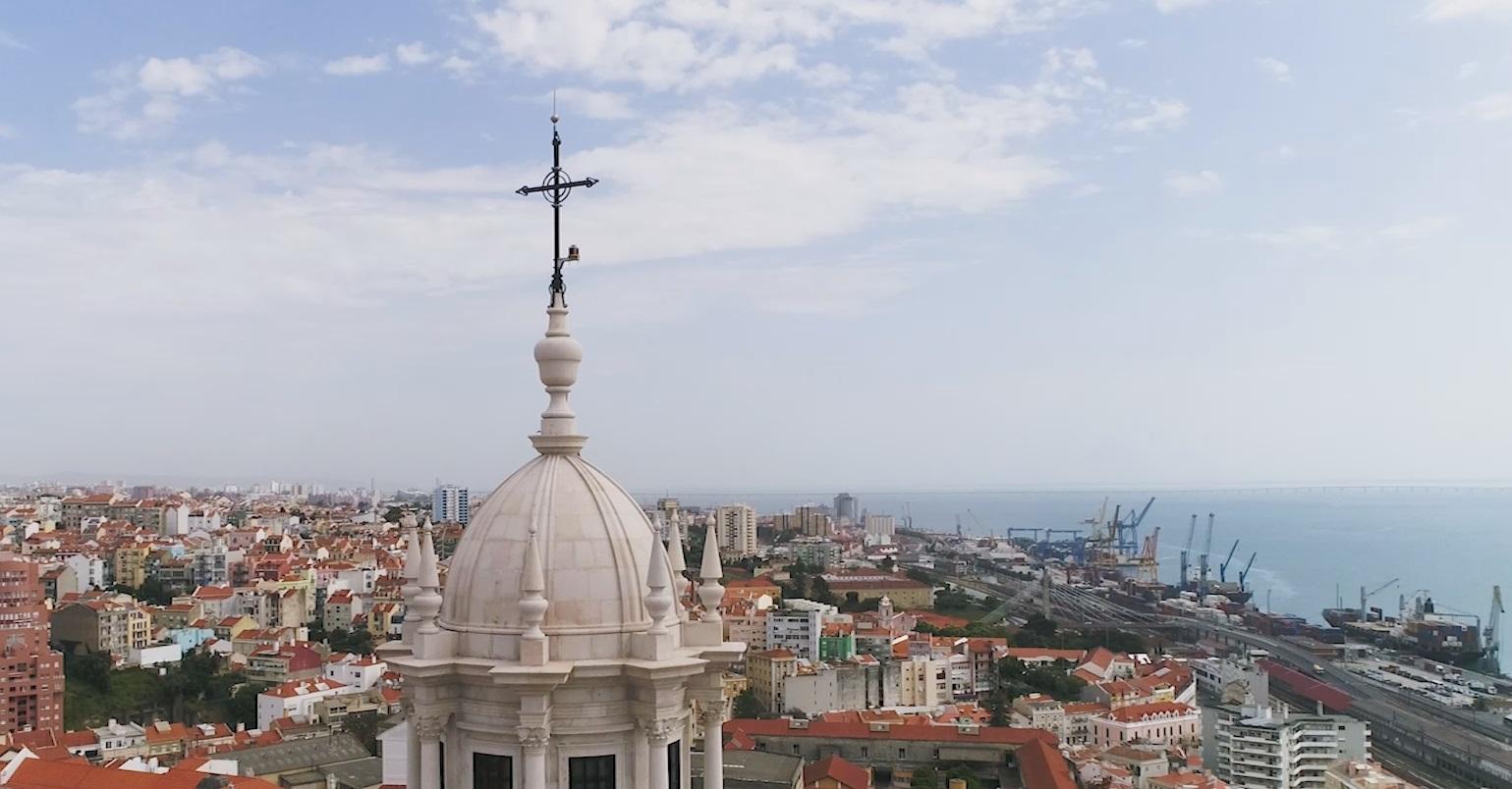 Jornada de Fotocatálisis en Lisboa