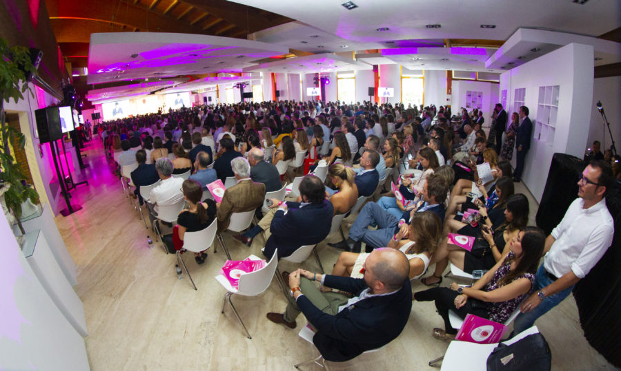 Gala de Premios Nacionales de Marketing